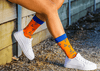 Riddle Me - GetSocked Bamboo Socks on Monthly Subscription!