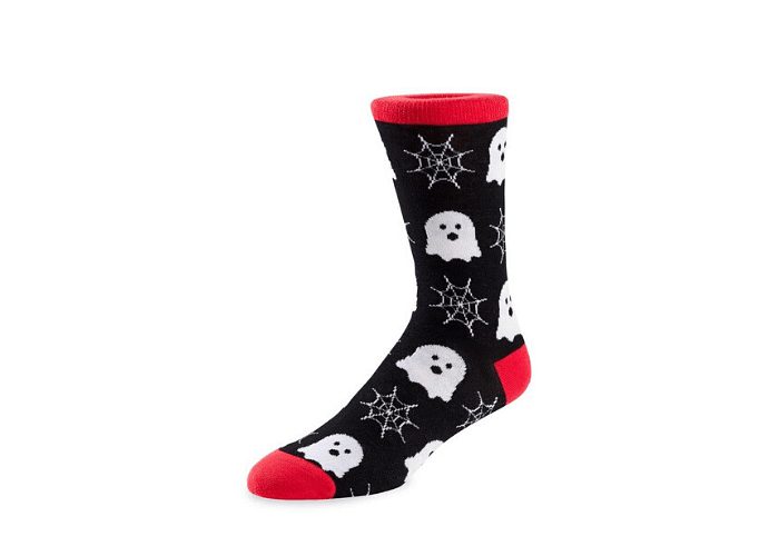 Trick or Treat-AdultSocks-GetSocked!