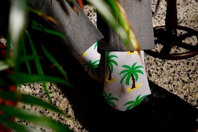Tropicana - GetSocked Bamboo Socks on Monthly Subscription!