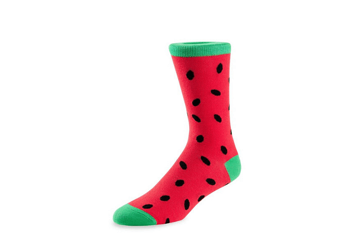 Watermelon-AdultSocks-GetSocked!