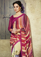 buy casual sarees online
