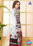 SC 13519 Multicolor Designer Fancy Cambric Suit