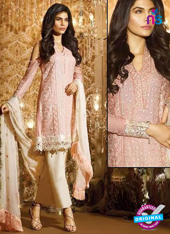 Cosmos1102 Pink Designer Party Wear Suit