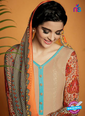 Cotton Satin Fancy Designer Plazo Suit online