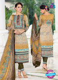 SC 14013 Beige and Green Exclusive Fancy Straight Plazo Suit
