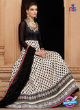 Banarasi Net Party Wear Anarkali Suit