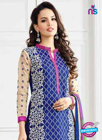 Silk Semi Stitched Designer Plazo Suit