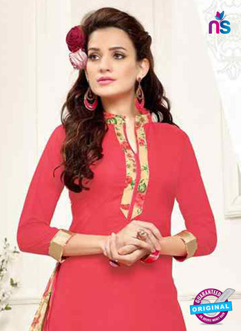 Designer Fancy Patiala Suit