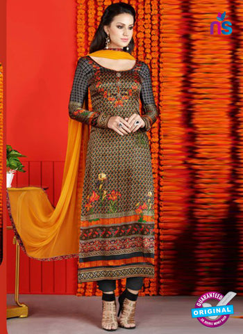 Raaga 1408 Green Formal Suit