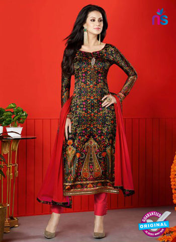 Raaga 1411 Multicolor Formal Suit