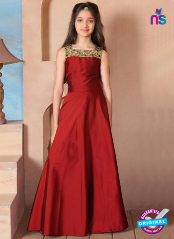 RT 14315 Red Gown