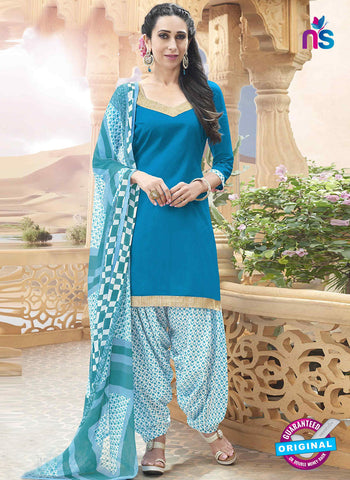 RT 14406 Sky Blue Formal Suit