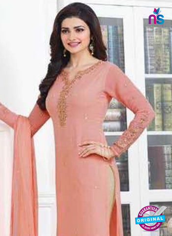 Vinay Fashion 1512 Pink Party Wear Suit