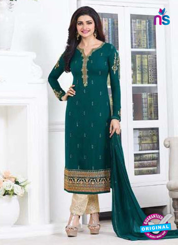 Vinay Fashion 1514 Green Party Wear Suit
