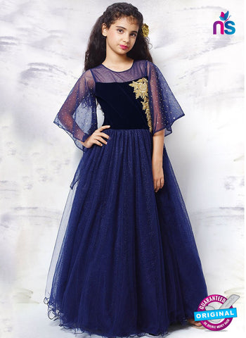RT 15276 Blue Gown