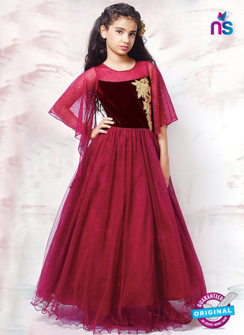 RT 15277 Red Gown