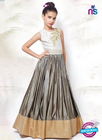 RT 15281 Grey Gown