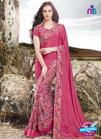 RT 16519 Multicolor Formal Saree