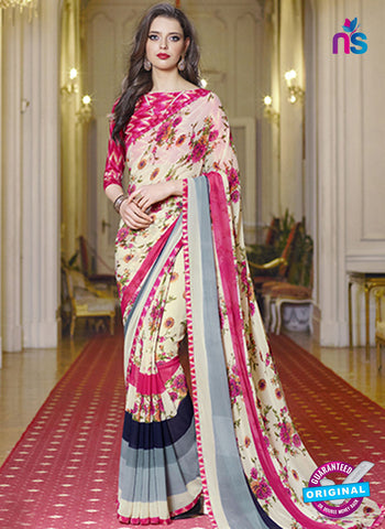 RT 19564 Multicolor Casual Saree
