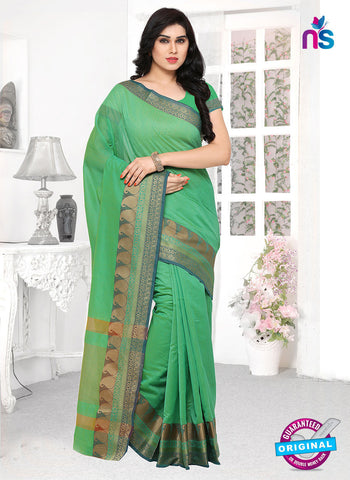 RT 19734 Green Formal Saree