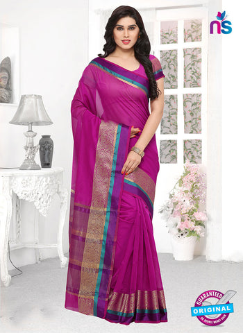RT 19741 Magenta Formal Saree