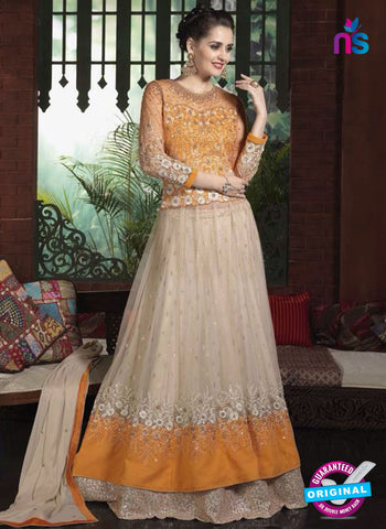 Net Georgette Party Wear Gown