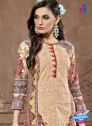Levisha 2013 Beige Formal Suit