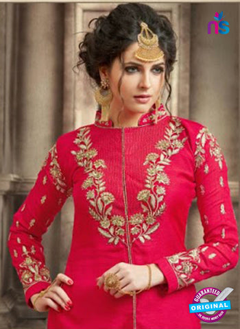 Mehak 21001 Pink Georgette Party Wear Suit Online