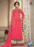 Mehak 21005 Peach Georgette Party Wear Suit