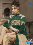 Mehak 21006 Green Georgette Party Wear Suit Online