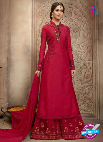 Mehak 22002 Pink Party Wear Suit