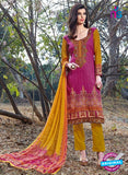 Kalakirti2211 Pink Color Glace Cotton Designer Suit