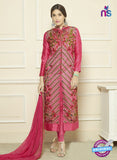 SC 14202 Pink Cotton Pakistani Suit