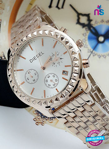 123 Diesel Ladies Watch