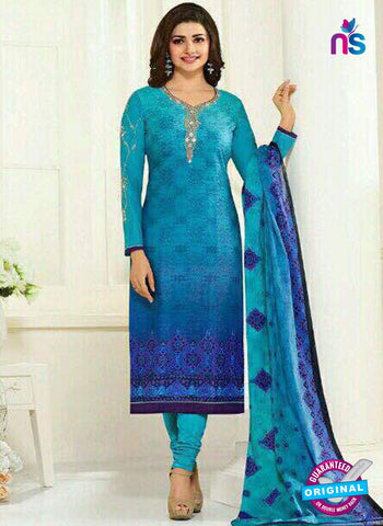 Vinay Fashion 24362 Blue Party Wear Suit