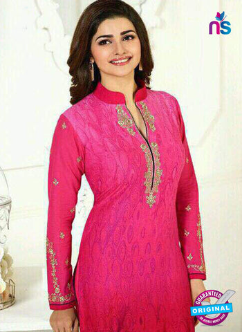 Vinay Fashion 24364 Pink Party Wear Suit