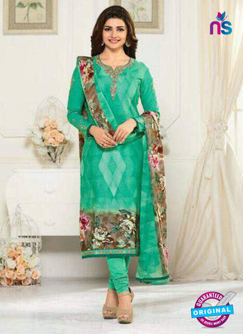 Vinay Fashion 24365 Green Party Wear Suit