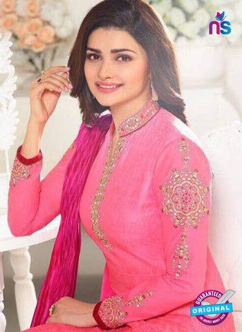 Vinay Fashion 24367 Pink Party Wear Suit