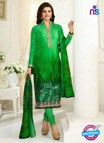 Vinay Fashion 24368 Green Party Wear Suit