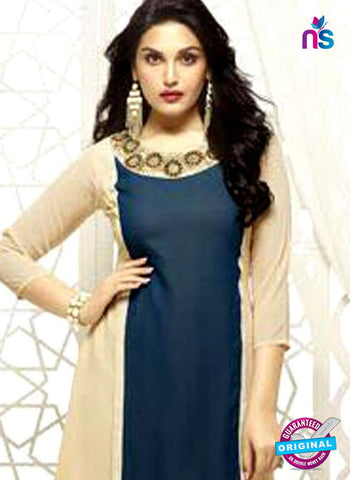Your Choice 2577 Beige Designer Tunic