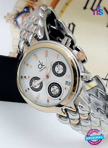 125 CK Ladies Watch