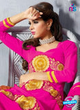 NS10475 Yellow and Pink Suit