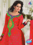 NS10246 Red and Green Suit