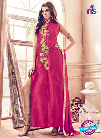 Mannat 4103 Pink Party Wear Suit