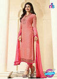 Vinay Fashion 4381 Peach Brasso Fancy Designer Party Wear Suit