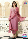 Vinay Fashion 4383 Pink Brasso Fancy Designer Party Wear Suit