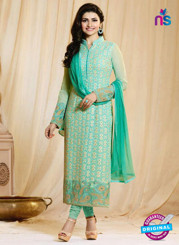Vinay Fashion 4831 Sea Green Party Wear Suit