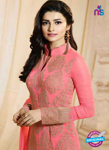 Vinay Fashion 4832 Pink Party Wear Suit