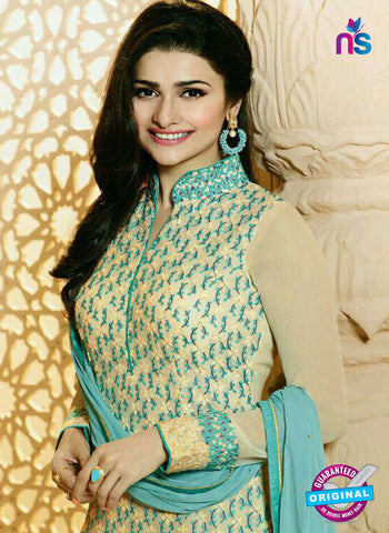 Vinay Fashion 4835 Sky Blue Party Wear Suit