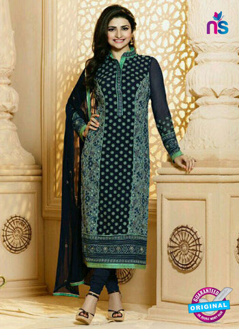 Vinay Fashion 4836 Black Party Wear Suit